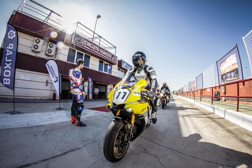 Motorrad Personaltraining Privat Coach